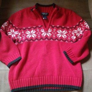 4T OshKosh Sweater